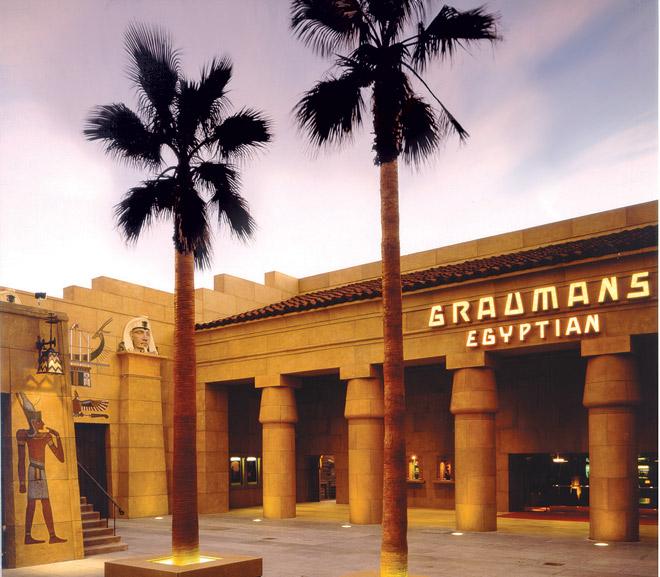 Bagaimana Melakukannya ... Majalah Teater Mesir Los Angeles