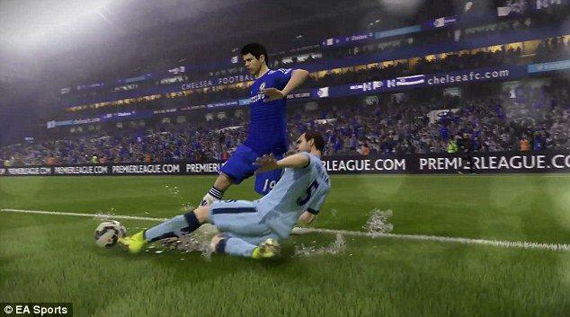 Panduan Bertahan FIFA 15 Dengan Suggestion dan Taktik Untuk Mendapatkan Lembar Bersih