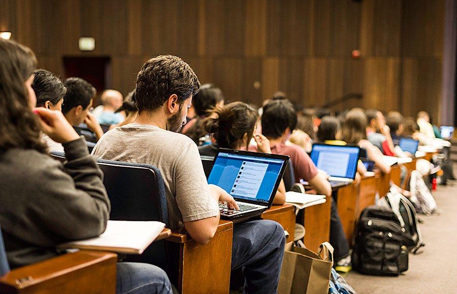 Panduan definitif The Daily Clog untuk situs Net dan Networking sosial terkait UC Berkeley