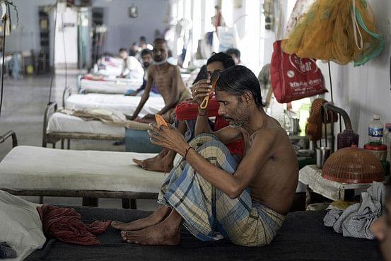 Apa Rumah Sakit Kolkata Ini Mengungkapkan Tentang Fasilitas Perawatan Kesehatan Umum Di Benggala Barat