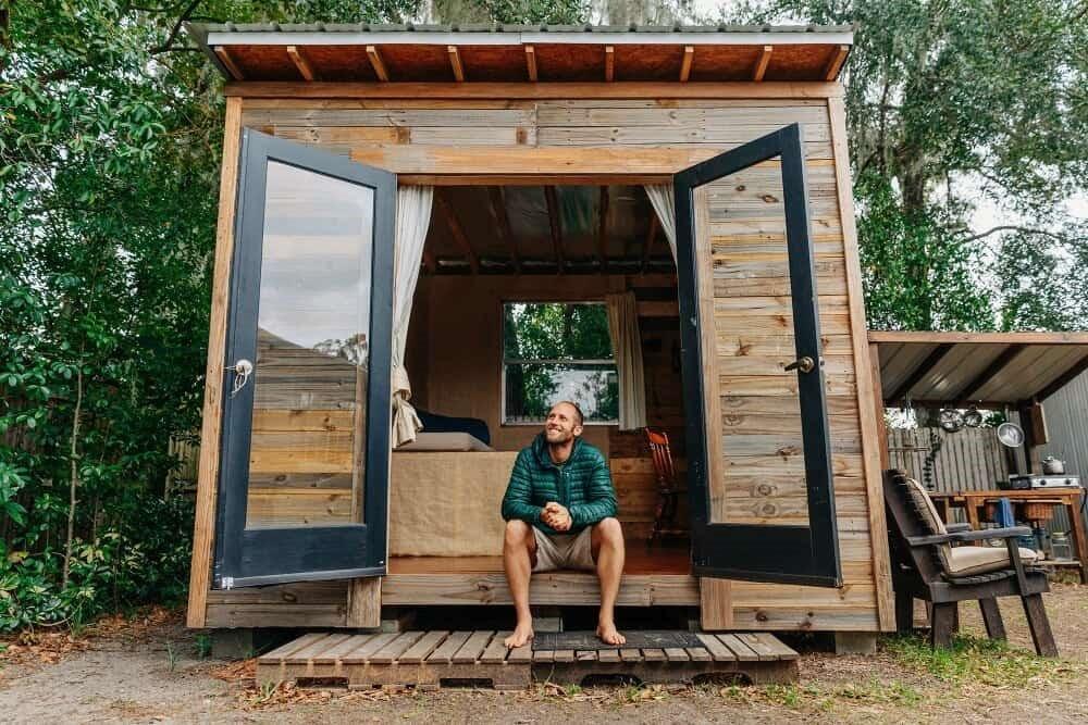 Hidup Sederhana dan Kurangi Jejak Karbon: 5 Ide untuk Rumah Mungil Baru Anda