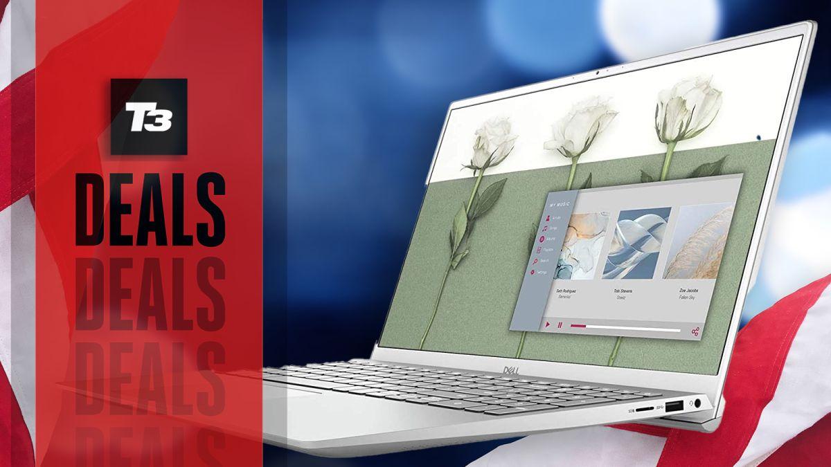 5 penawaran laptop teratas dalam penjualan Memorial Day 2021