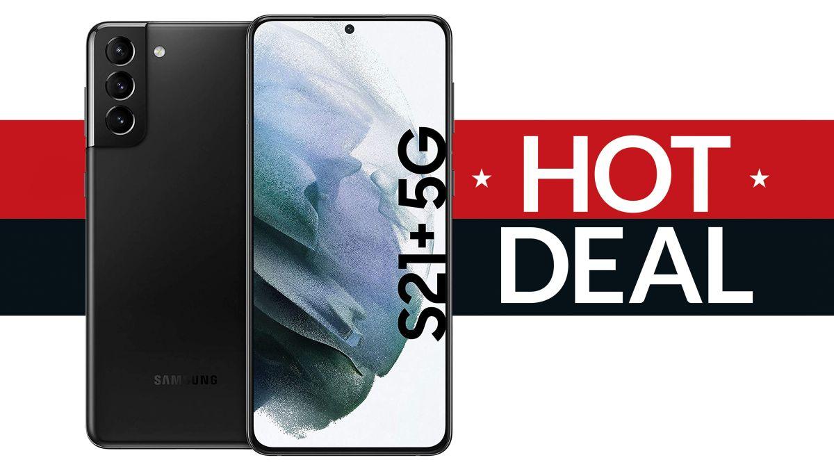 Harga Samsung Galaxy S21 Plus 5G turun £150 dalam kesepakatan telepon EPIC!