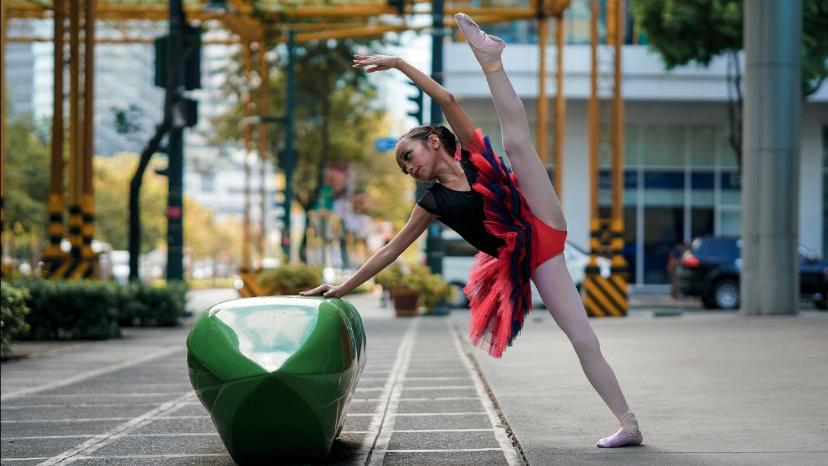 Latihan terbaik untuk keseimbangan: Latihan untuk meningkatkan keseimbangan dan stabilitas dari pemula hingga mahir hingga senior