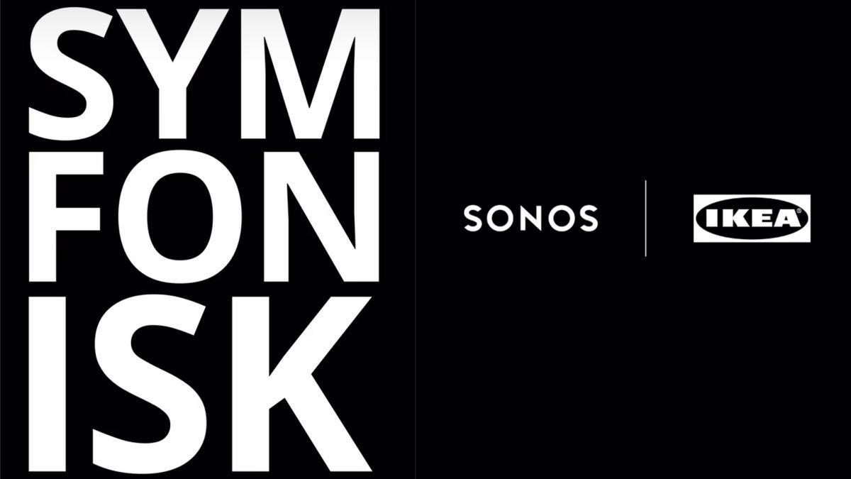 Perangkat Sonos x Ikea Symfonisk baru segera hadir