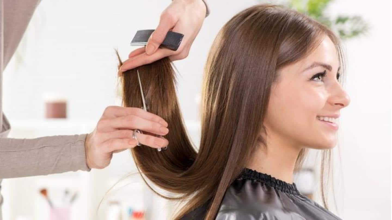 Potongan rambut yang harus Anda coba