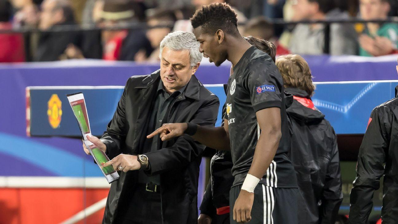 Saya tidak punya masalah dengan Jose Mourinho