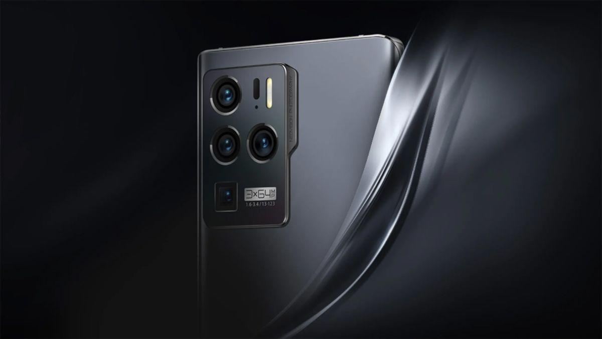 Sistem kamera OnePlus 9 Pro dididik oleh ZTE Axon 30 Ultra