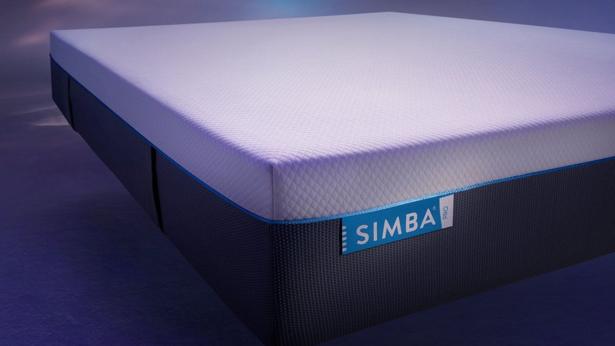 Ulasan kasur Simba Hybrid Pro: kenyamanan luar biasa, dan merupakan pemenang T3 Award