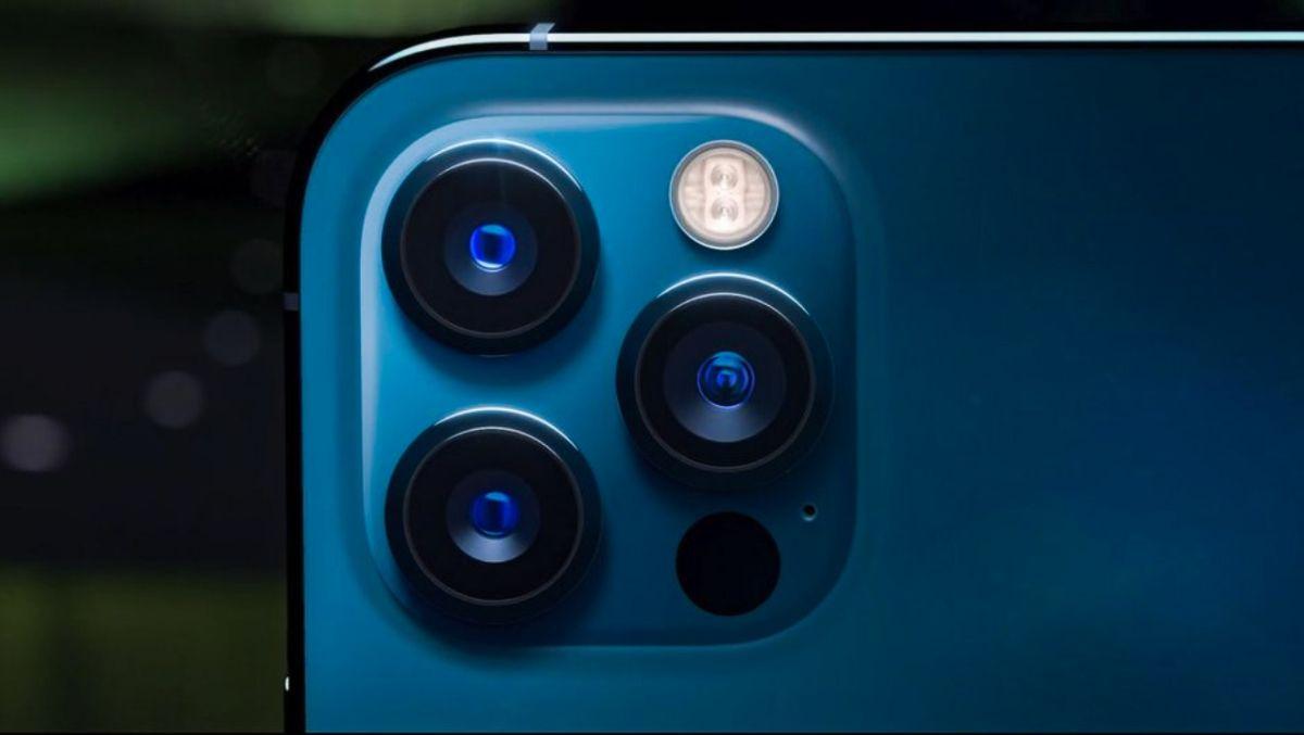 iPhone 13 takik lebih kecil dan kamera baru terungkap dalam foto yang bocor