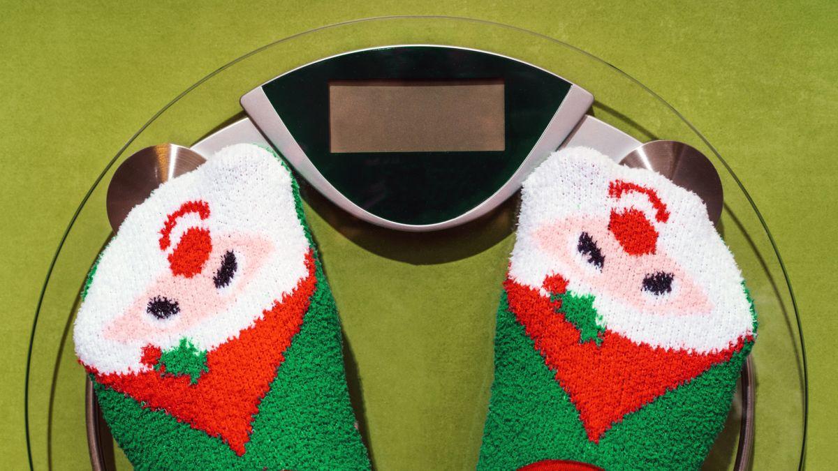 Apa latihan terbaik untuk membakar kalori dari makanan Natal?