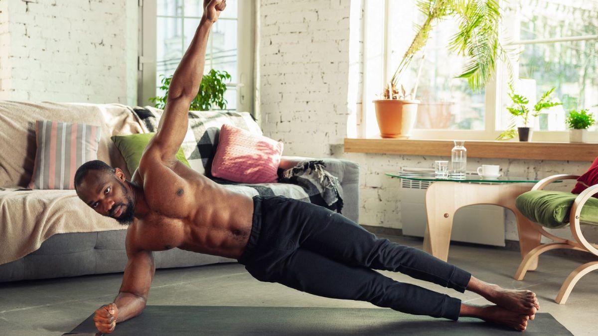 Latihan inti terbaik: dapatkan peningkatan six pack lebih cepat, perbaiki postur dan keseimbangan yang lebih baik