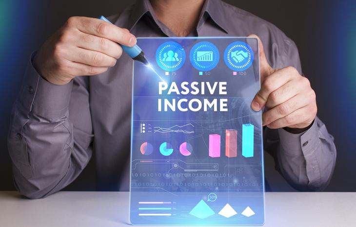 9 Ide Penghasilan Pasif Terbaik untuk Membangun Kekayaan di Tahun 2021