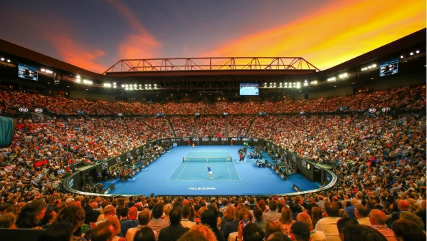 Australian Open mendapat lampu hijau untuk menyambut 30.000 penggemar setiap hari