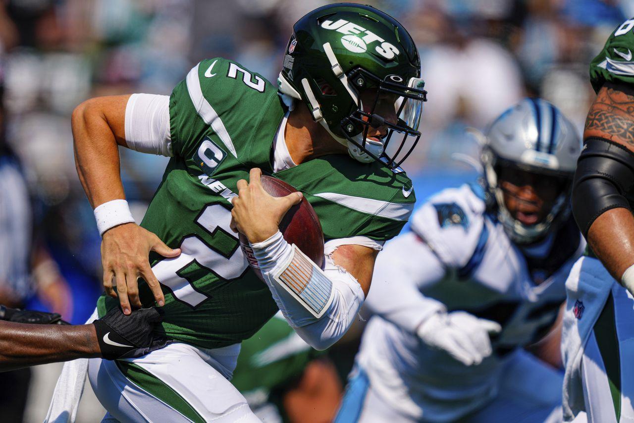 New England Patriots vs. New York Jets STREAM LANGSUNG GRATIS (19/9/21): Tonton NFL, Minggu 2 online | Waktu, TV, saluran, saluran